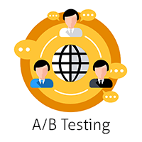 A/B Testing Services at Sweet Brier Media