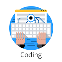 We Development & Coding