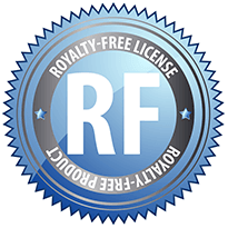 Royalty Free Stock Image licensing